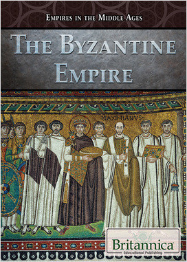 Cover: Empires in the Middle Ages