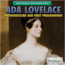 Cover: Britannica Beginner Bios: Set 4