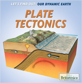 Cover: Let's Find Out! Our Dynamic Earth