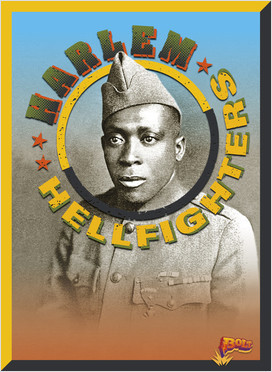 Cover: Harlem Hellfighters