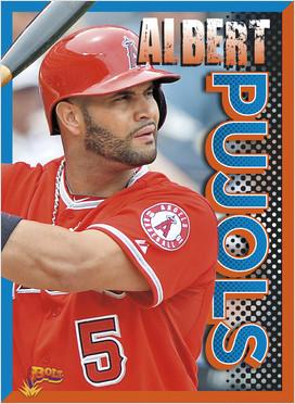 Cover: Béisbol! Latino Heroes of Major League Baseball