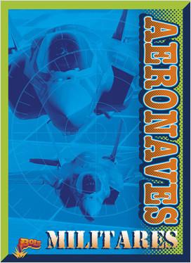 Cover: Tecnología militar