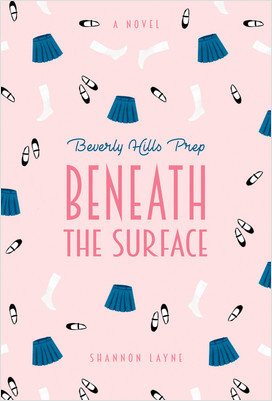 Cover: Beneath the Surface #2