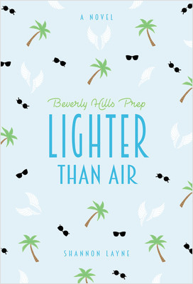 Cover: Lighter Than Air #3