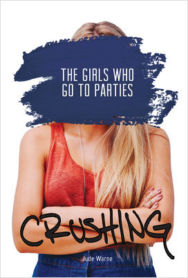 Cover: The Girls Who Go to Parties