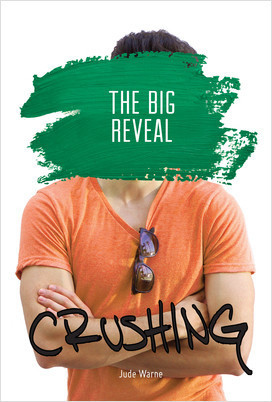 Cover: The Big Reveal