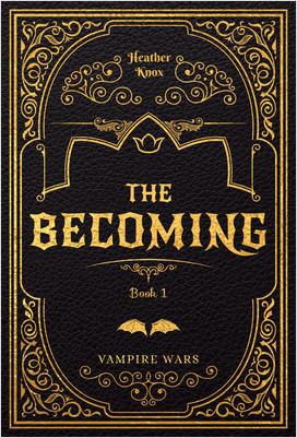 Cover: Vampire Wars
