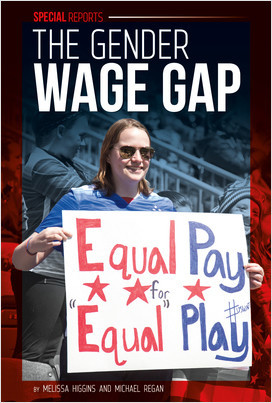 Cover: The Gender Wage Gap