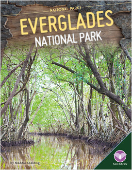 Cover: National Parks