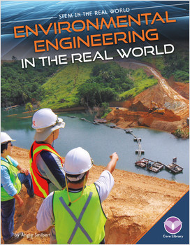 Cover: STEM in the Real World Set 2
