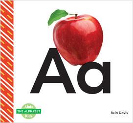 Cover: The Alphabet