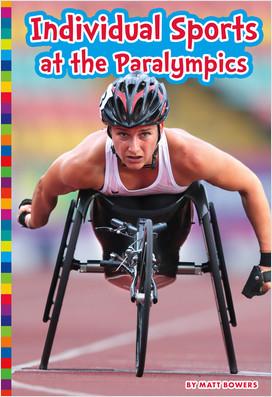 Cover: Paralympic Sports - Fall 2020