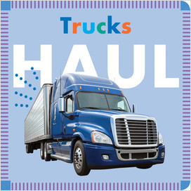 Cover: Trucks Haul