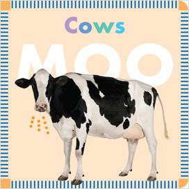 Cover: Amicus Ink Board Books: Farm Animals