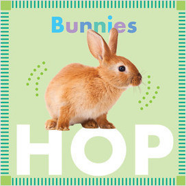 Cover: Bunnies Hop