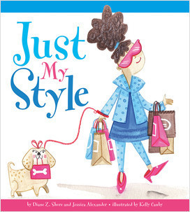 Cover: Just My Style
