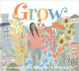 Cover: Grow