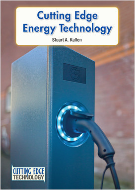 Cover: Cutting Edge Energy Technology