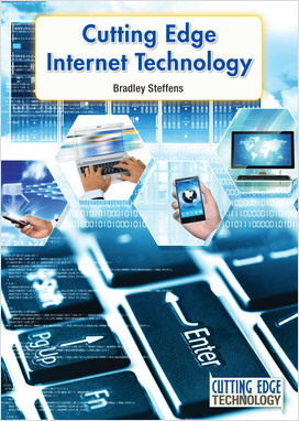 Cover: Cutting Edge Internet Technology
