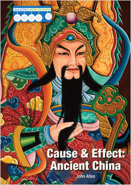 Cover: Cause & Effect: Ancient Civilizations