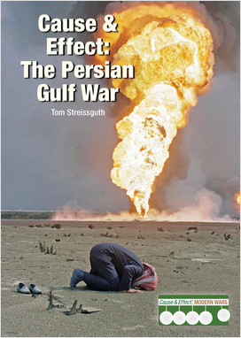 Cover: Cause & Effect: The Persian Gulf War