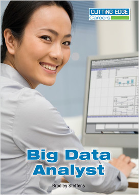 Cover: Big Data Analyst
