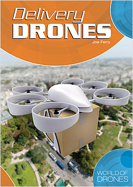 Cover: World of Drones