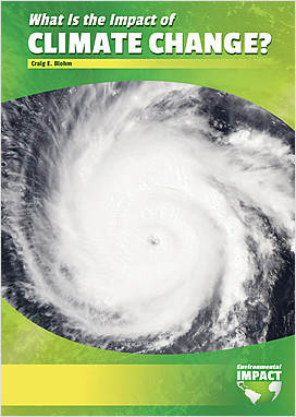 Cover: Environmental Impact