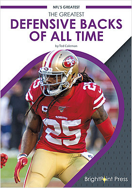 Cover: NFL's Greatest
