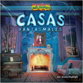 Cover: Casas fantasmales (Ghost Houses)