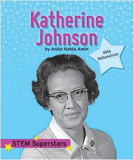 Cover: STEM Superstars - Set 2                                                       (4 Books)