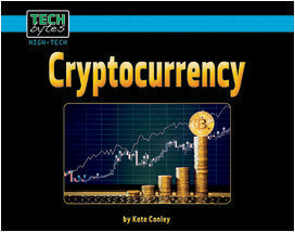Cover: Cryptocurrency