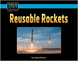 Cover: Reusable Rockets