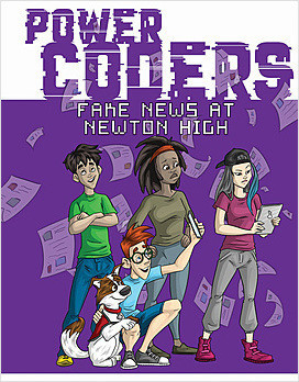 Cover: Power Coders