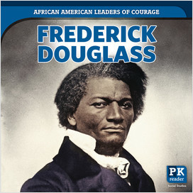 Cover: African American Leaders of Courage