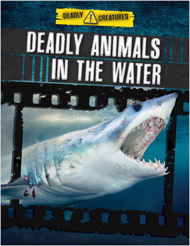 Cover: Deadly Creatures