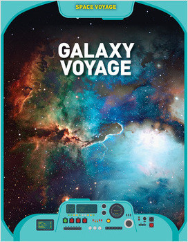 Cover: Space Voyage