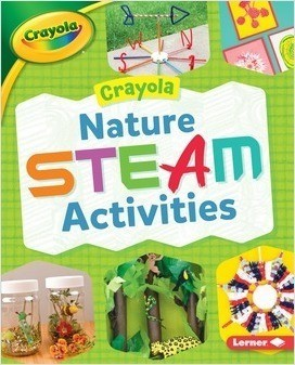 Cover: Crayola ® Makers