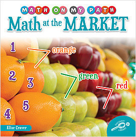 Cover: Math at the Market