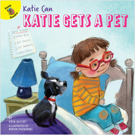 Cover: Katie Can