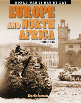 Cover: Europe and North Africa: 1939-1945