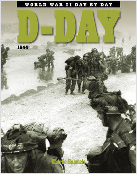 Cover: D-Day: 1944
