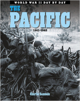 Cover: The Pacific: 1941-1945