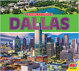 Cover: American Cities