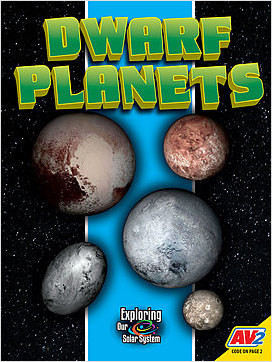 Cover: Exploring Our Solar System