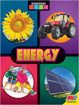 Cover: Everyday STEM