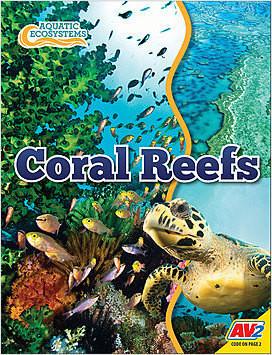 Cover: Aquatic Ecosystems