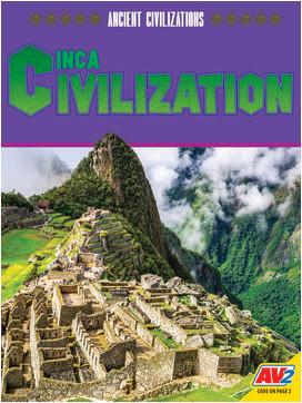 Cover: Ancient Civilizations