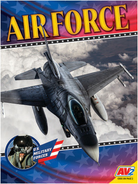 Cover: U.S. Military Forces