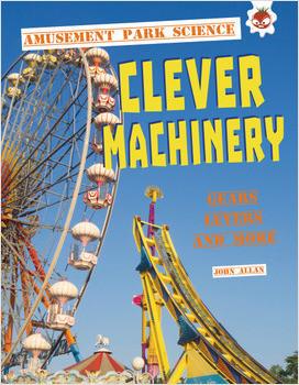 Cover: Amusement Park Science